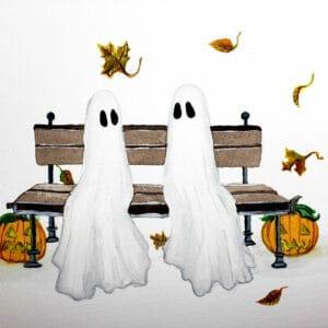 ghostbench