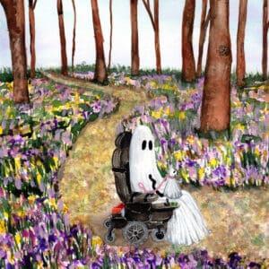 Ghost Bloom
