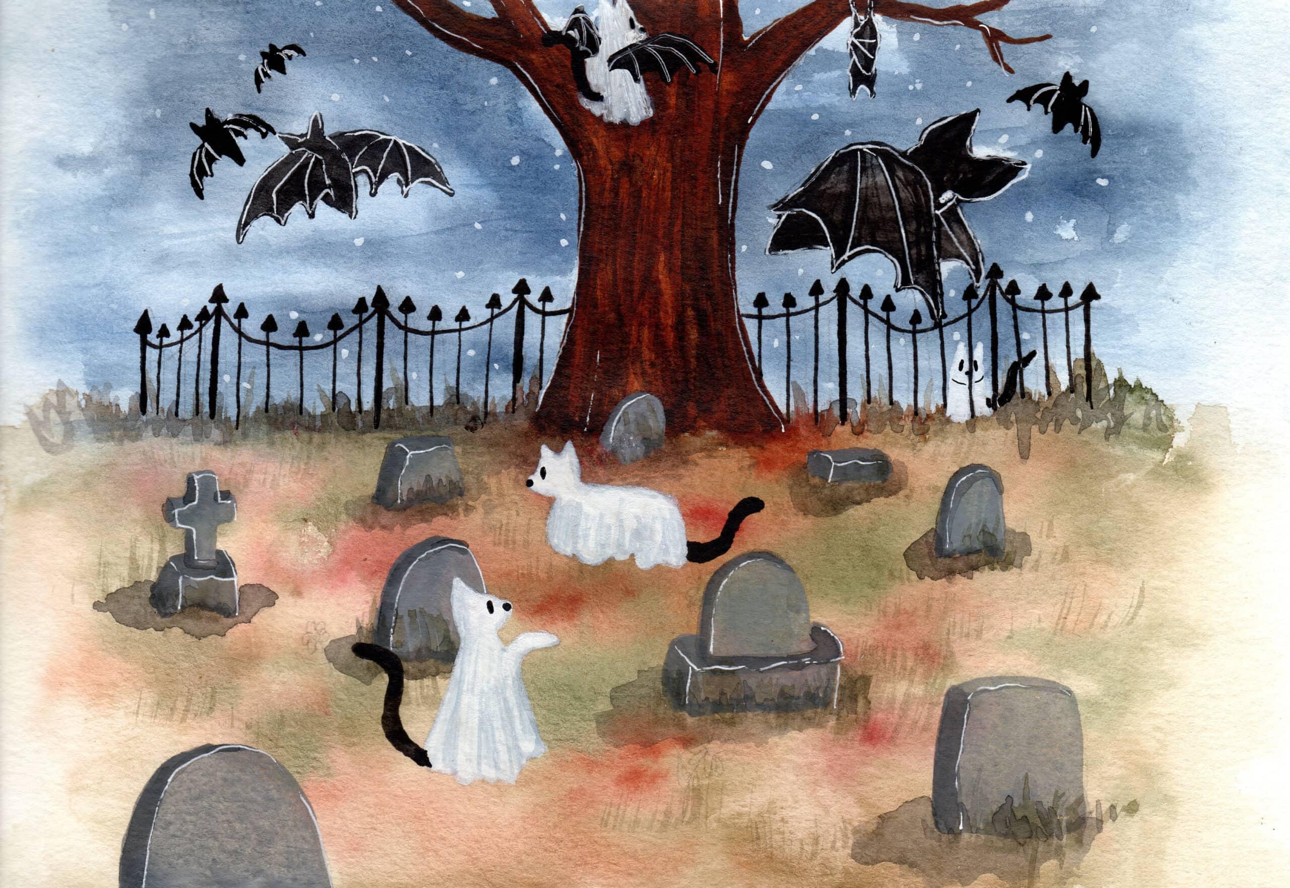 Cats and Bats